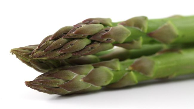is Asparagus good for chickens