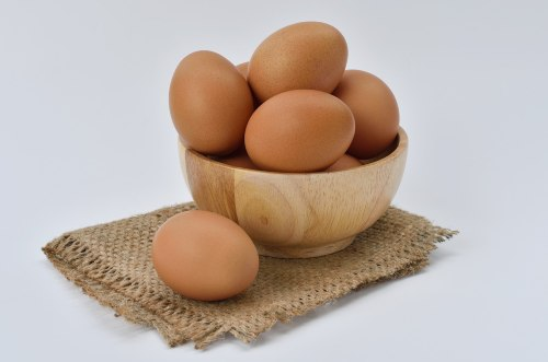 chickens that lay dark brown eggs